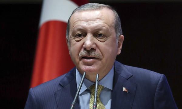 Ердоган готов да помага на бежанците от Мианма