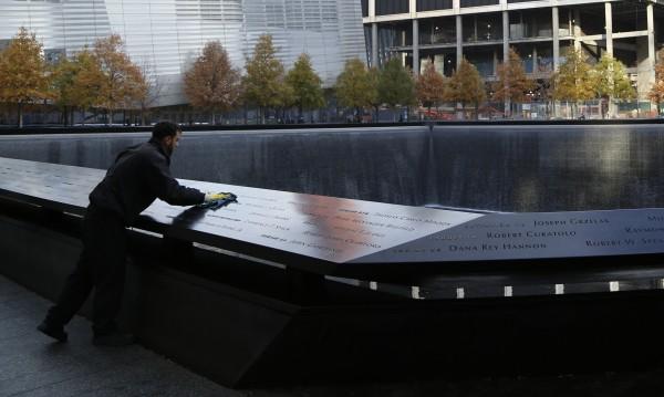 Американците почитат жертвите от 9/11 отпреди 16 г.