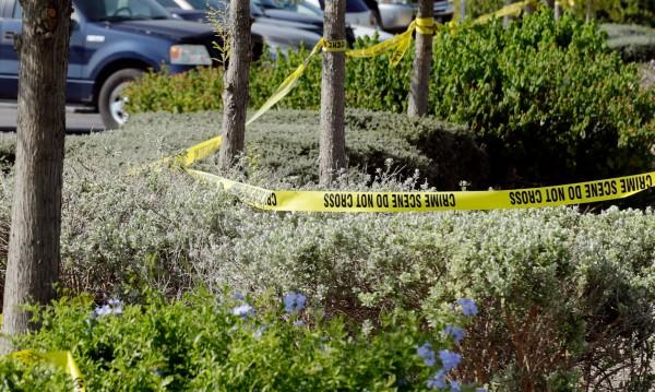 Осем убити при стрелба в щата Тексас