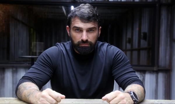 От кухнята на SAS: Антъни – как се оцелява в спецчастите?