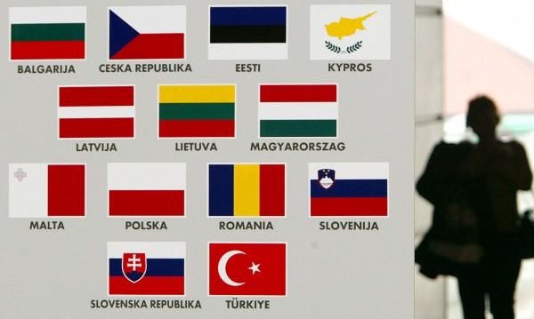 Западът, страховете на Източна Европа и спасението на ЕС