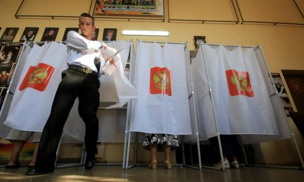 ЕС не призна изборите за губернатор в Крим