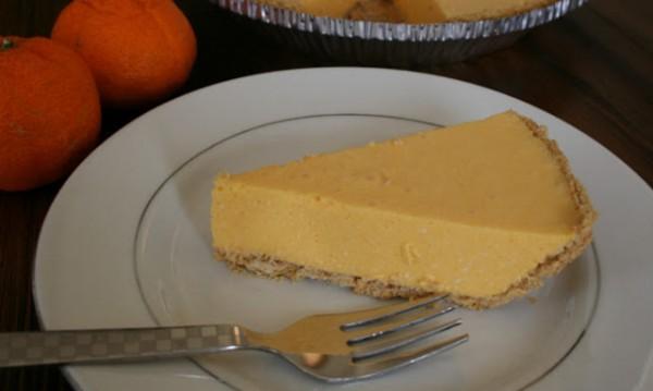 Рецептата Dnes: Чийзкейк с манго без печене