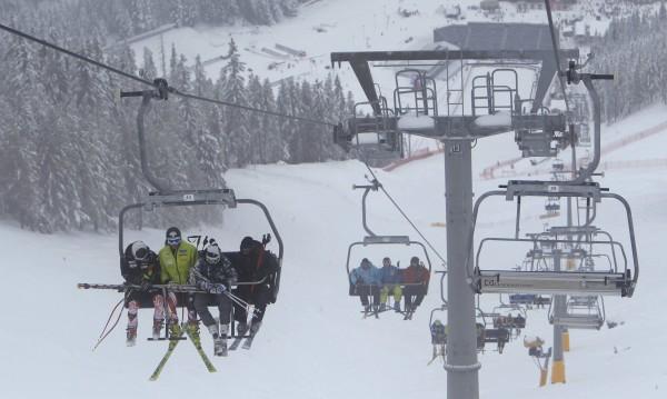 На Острова: Банско сред 10-те най-добри ски курорти в света