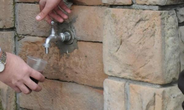 В Севлиево затягат водния режим
