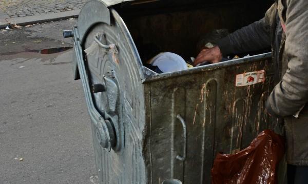 Доброта: Клошар спаси дете от смърт във Велико Търново