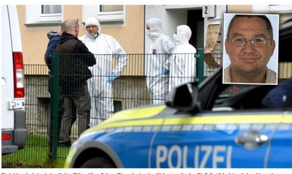Зверството в Германия: Българката и детето й убити от хазяина