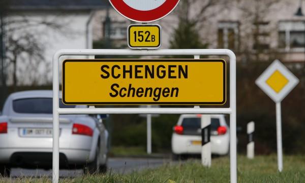 Влизането в Шенген. Преди еврошефството, след него?