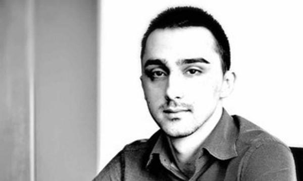 Тодор Батков-младши с първи крачки в модния бизнес