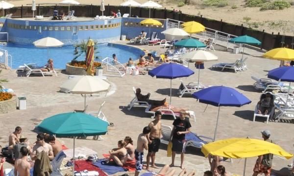 За година: Леглата в родните хотели  нараснали с 5%
