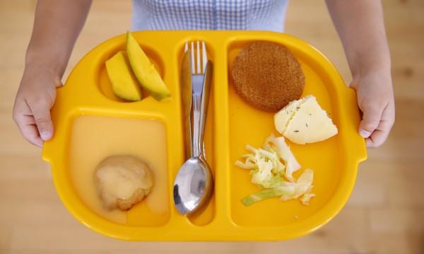 Ново меню: Какво ще ядат децата в училище?