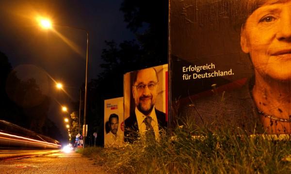 Мигрантите в Германия настояват: Квоти за нас в партиите!