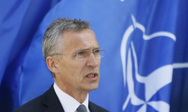 Столтенберг: Членките на НАТО сами решават какво оборудване да купуват
