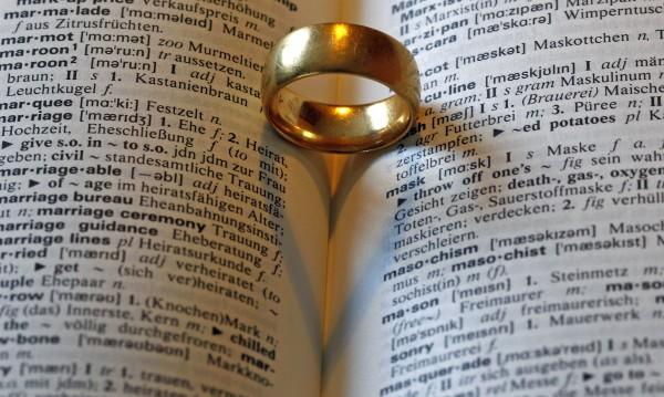 Тайната на щастливия брак? Неатрактивният мъж!