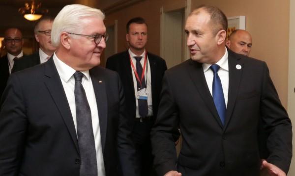 Германия иска да инвестира в България, спира я корупцията