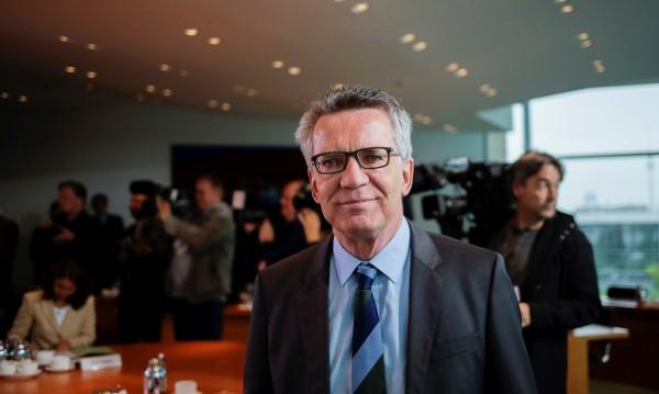 Германия не вижда шанс България скоро да е в Шенген