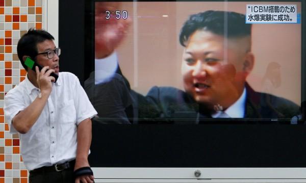 КНДР пак изстреля ракета. САЩ с призив към Русия: Вземете мерки!