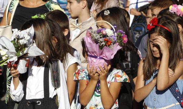Министър Вълчев: Без добро образование няма да сме успешни