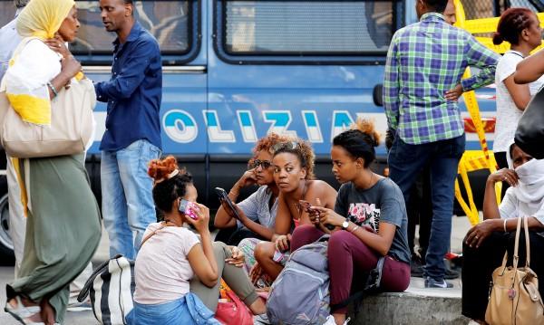 Изнасилвания разпалват антиимигрантски настроения в Италия