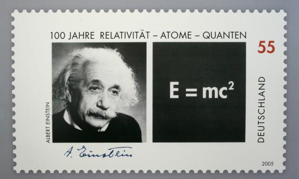 Айнщайн: Две неща са безкрайни – Вселената и Глупостта!
