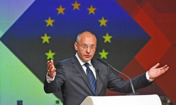 Станишев: Изпълнили сме критериите за Шенген!