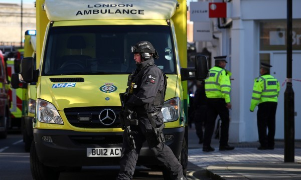Броят на пострадалите в лондонското метро - 29 души