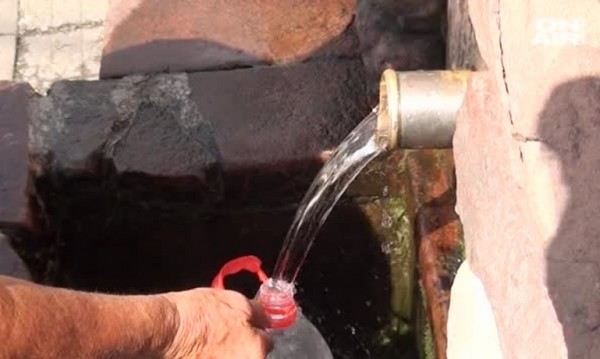 Без питейна вода: Бедствено положение в Панагюрище