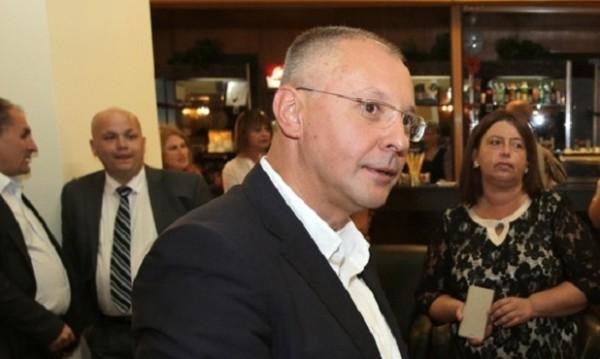 Станишев спокоен: Не разглеждам Русия като заплаха за България