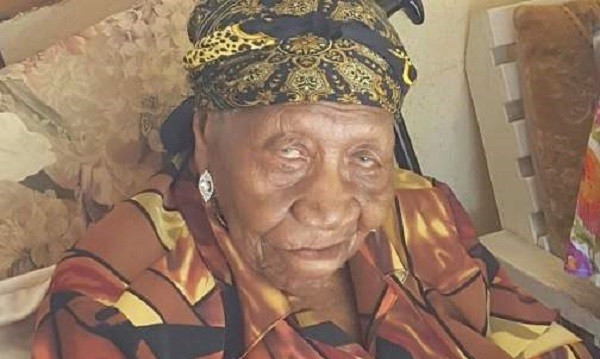 Почина най-възрастният жител на Земята