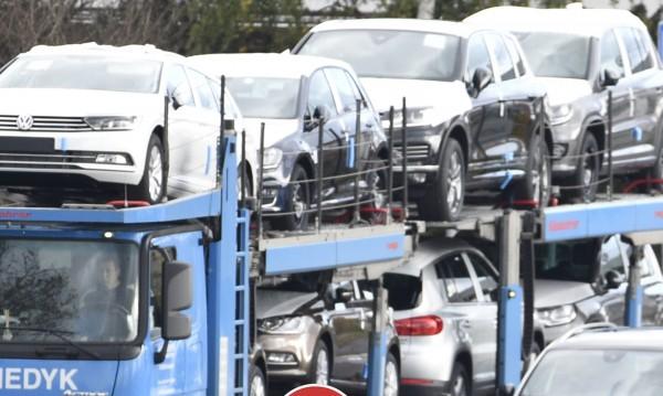 Нова мода: Крадат масово изтеглени заради Дизелгейт коли