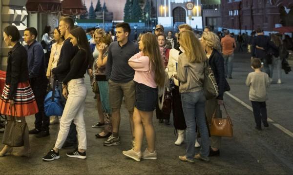 Евакуираха московски нощен клуб заради бомбена заплаха