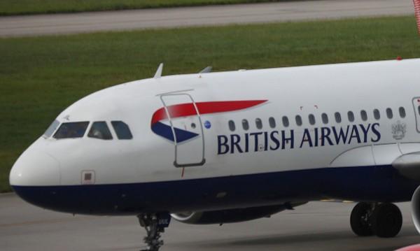 Евакуираха пътниците от самолет на Бритиш еъруейз в Париж