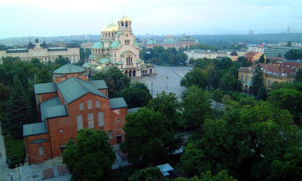 Борисов в нета: Щастлив съм, че столицата се развива!