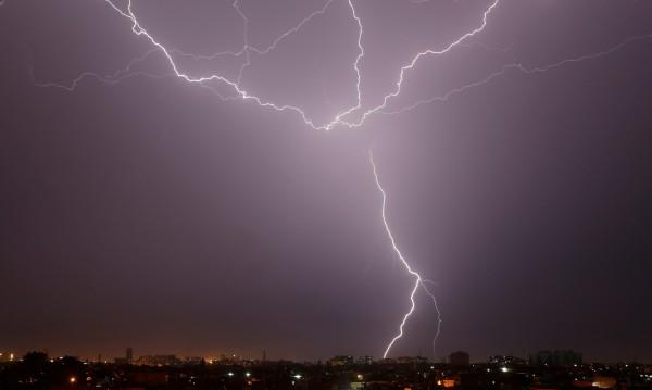 И в Румъния буря, петима загинаха