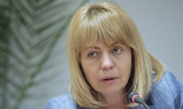 Фандъкова отчете: В София има скок на туризма