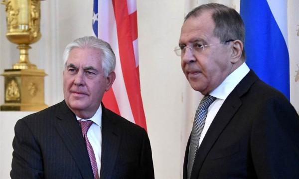 За час в ООН: Тилърсън и Лавров обговориха Сирия и Украйна