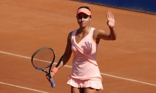 Родният женски тенис с нов №1 – Виктория Томова