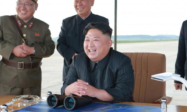 Заплахата от КНДР надвиснала застрашително в ООН