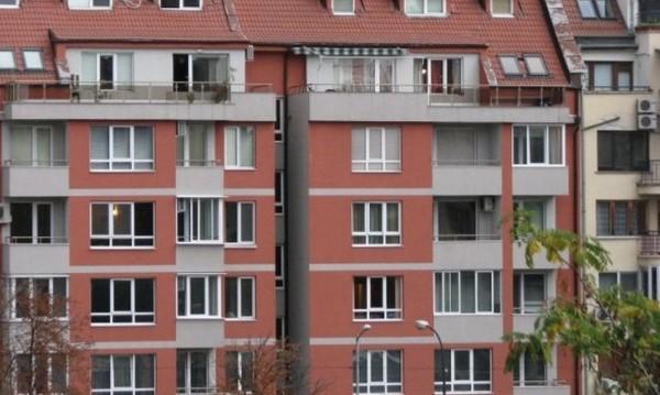 Необитаемите жилища в София се увеличават