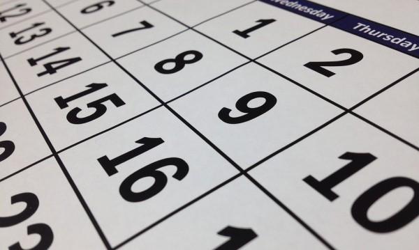 След делниците – празници! Кога ще почиваме през 2018-та?