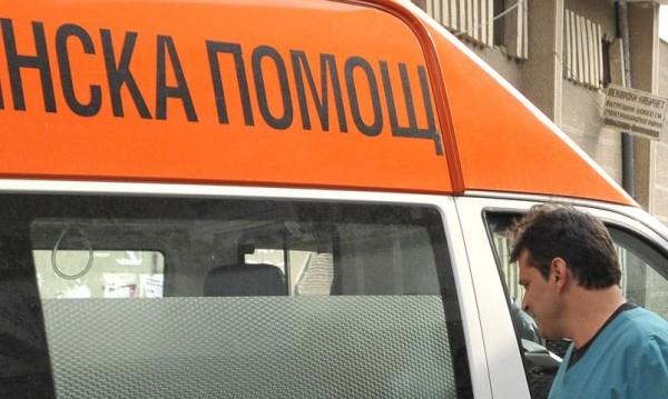 Руски парапланерист пострада при падане край Сопот