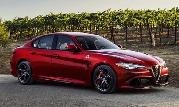 Alfa Romeo отложи следващия си голям модел
