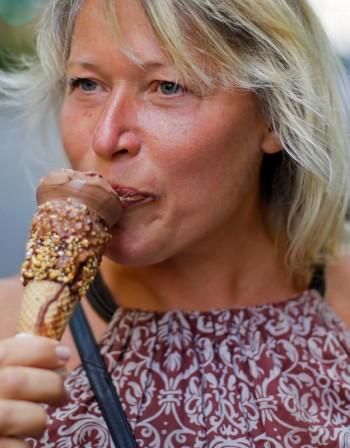 Как да подсилим имунната система с храни?