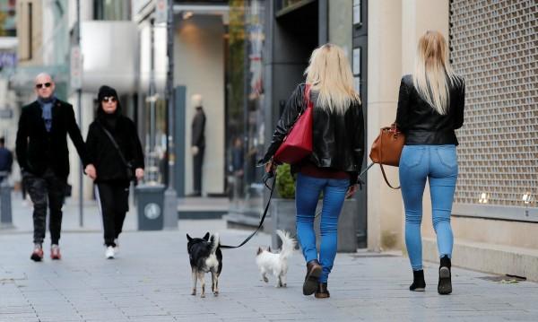 Все по-високи социални помощи в Германия... Но кой ще работи?