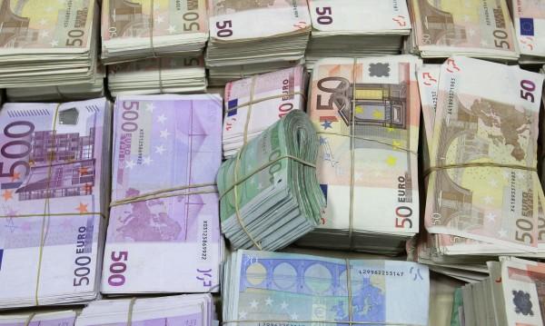 Почти 3 млн. заработили ало апашите за 2017-а