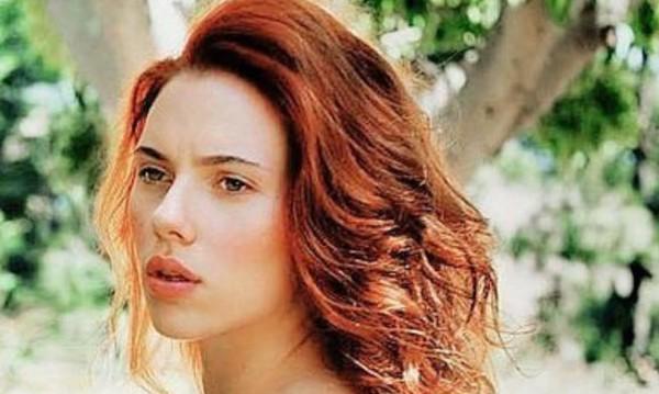 Гаджето на Скарлет – влюбен до уши: Тя е прекрасна!