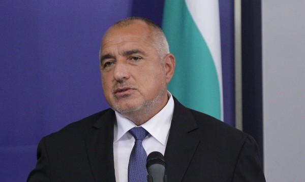 Борисов отсече: Не е добре да се дават съвети отвъд Океана!