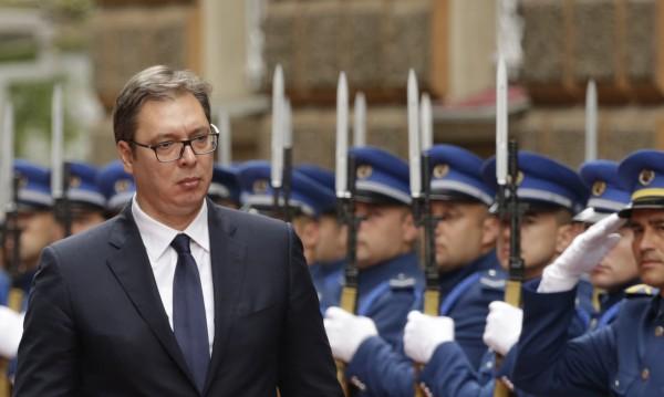 На 4 очи с Лавров: Сърбия не се стреми към НАТО!