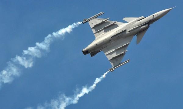 Saab за Gripen-ите: Грешна информация, много лъжи!