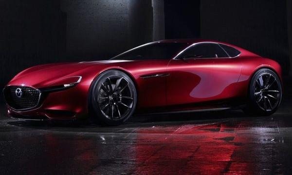 Mazda потвърди: Ще връща роторния двигател